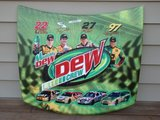 MOUNTAIN DEW CREW MINI CAR HOOD DRIVERS 22# 5# 27# in Pleasant View, Tennessee