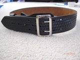 Size 36 Sam Browne Belt in Yucca Valley, California