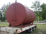 6k Gallon Fuel Tank in Cleveland, Texas