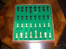 CHESS SET in Spangdahlem, Germany