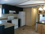 Very nice mobile home in new development in Camp Lejeune, North Carolina