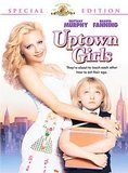 Uptown Girls -DVD in Joliet, Illinois