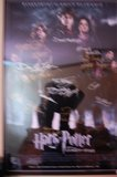 HARRY POTTERS GOBLET OF FIRE SIGNED MOVIE POSTER in Joliet, Illinois