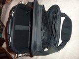 Laptop Briefcase  - Like New! in Ramstein, Germany