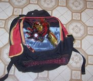 #(990) IRON MAN BACKPACK - $10 in Fort Hood, Texas