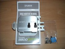 Zalman Water block for graphic card in Ramstein, Germany