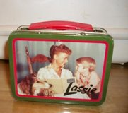 #501 VINTAGE LASSIE MINI LUNCHBOX in Fort Hood, Texas