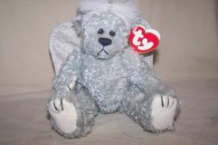 Ty Silver Angel Bear in Kingwood, Texas