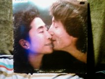 John Lennon/Yoko Ono (milk&honey) Lp in Alamogordo, New Mexico