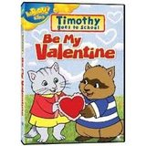 Timothy Goes to School DVD in Kingwood, Texas