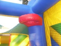 JUMPER/ BOUNCE HOUSE/ THE 4-IN-1 COMBO in Camp Pendleton, California